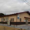 岩手県陸前高田市の店舗新築工事